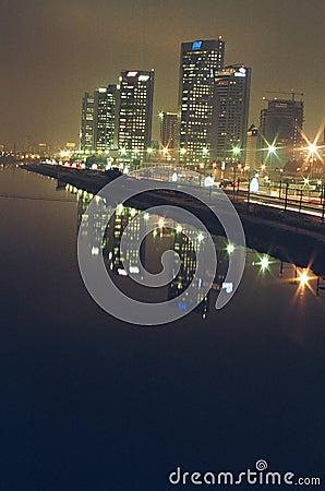 Free Urban Landscape Stock Photos - 20683
