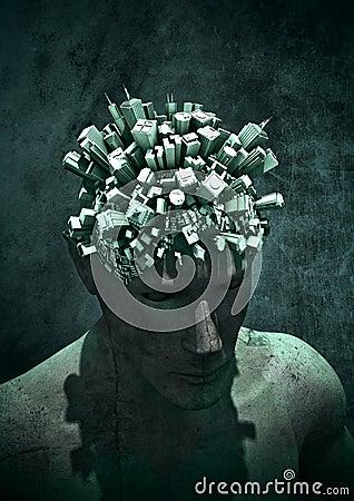 Urban mind