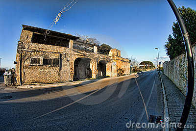 Urban and Rural Decay in Southern Italy