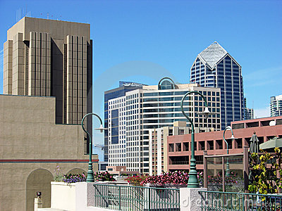 Urban San Diego