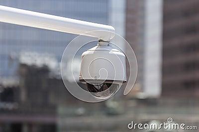 Urban Security Camera