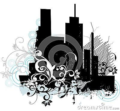 Urban sence