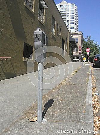 Urban Sidewalk