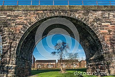 Urban Viaduct