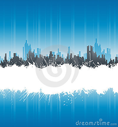 Urban white splatter stripe background