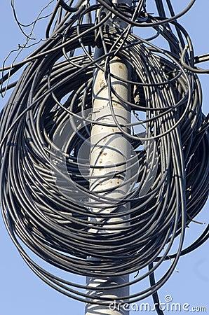 Urban wires
