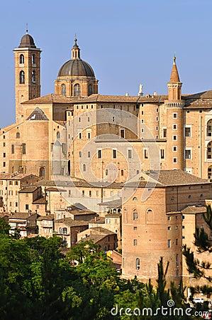 Free Urbino Royalty Free Stock Photography - 18850947