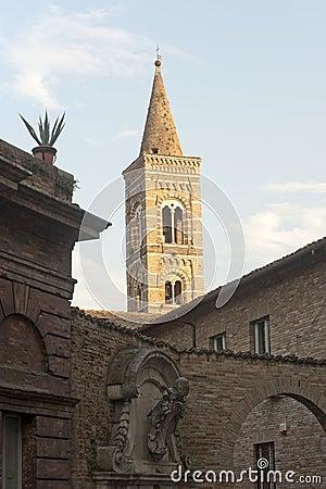 Urbino (Marches, Italy)