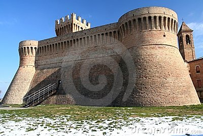 Urbisaglia Fortress