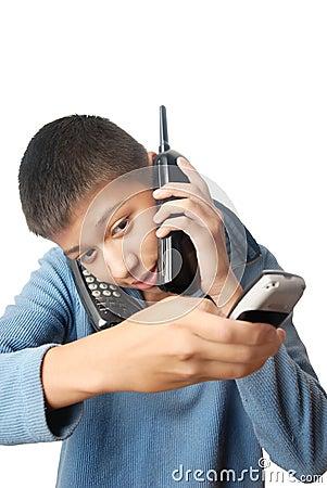 Urgent calling
