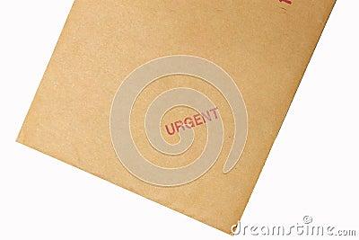 Urgent document