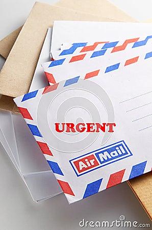 Urgent Mail