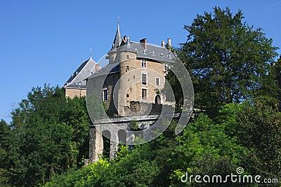 Uriage Castle