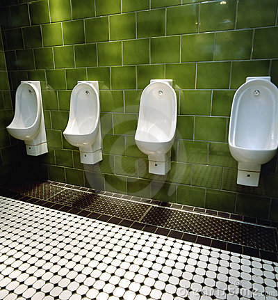 Free Urinal Royalty Free Stock Images - 1174949