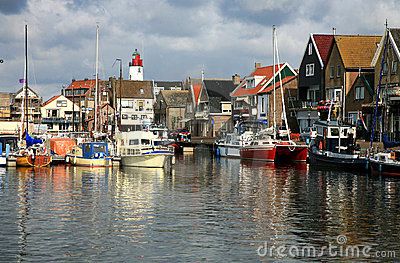 Urk – Flevoland, Netherlands