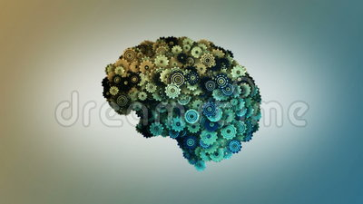Urverkhjärna