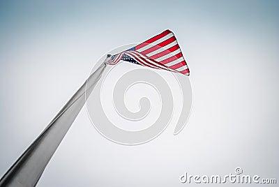US/American Flag- Old Glory