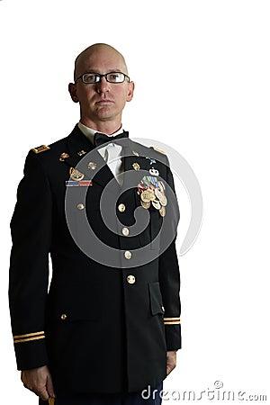 Army Service Uniform - Wikipedia, the free encyclopedia