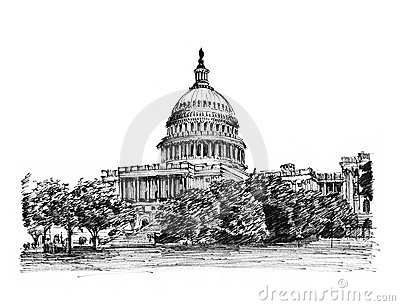 State Government Building Drawing | www.pixshark.com ...