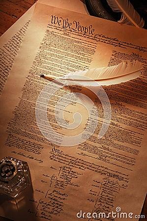 US Constitution full