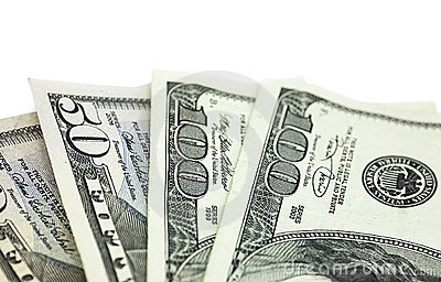 US Currency Detail