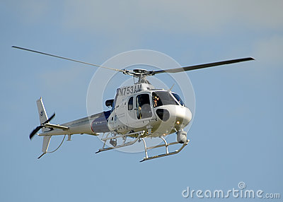 US Customs And Border Protection Helicopter Royalty Free Stock Photography - Image: 26472177