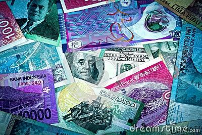 US Dollar in Global Economy