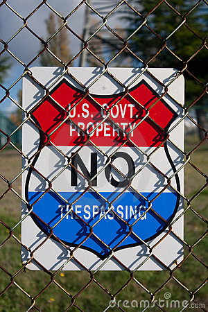 Free US Government Property No Royalty Free Stock Photography - 11808757
