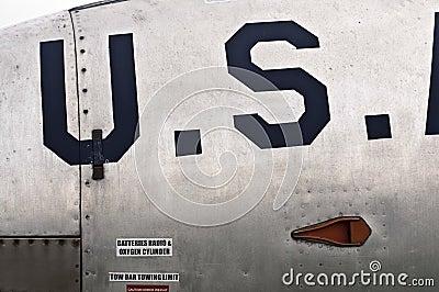 US insignia