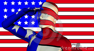 US Man 7