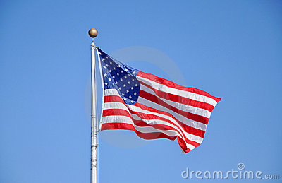 US National Flag