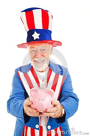 US Savings Plan