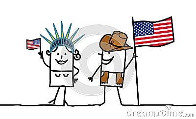 USA !