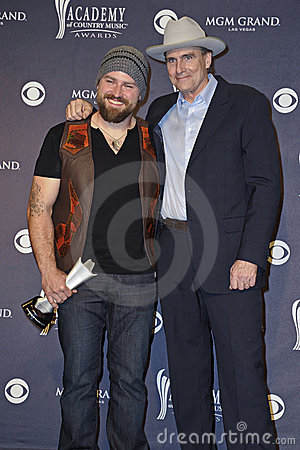 USA - 46th Annual Academy of Country Music Awards Editorial Photography