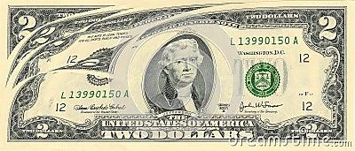 USA bill. macro.