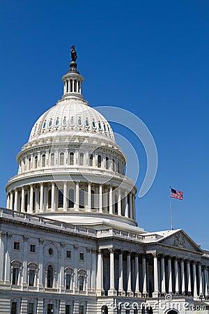 USA Capital Dome