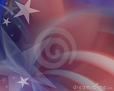 USA Election Background