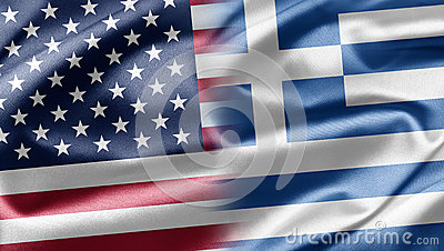 USA and Greece