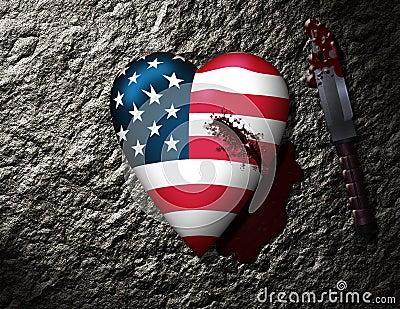 USA Hurt