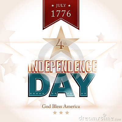 USA Indenpendence Day background