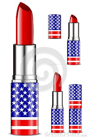 Usa lipsticks