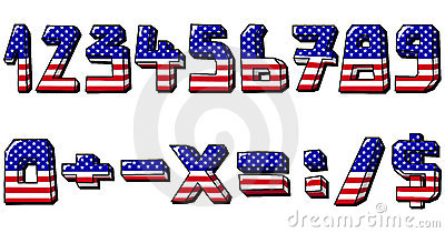 Usa numbers