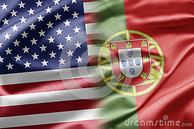 USA and Portugal