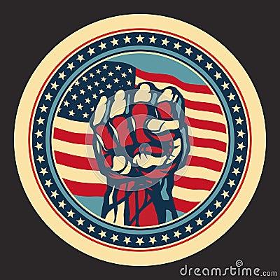 USA Power.