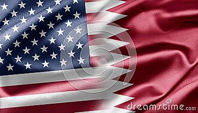 USA and Quatar