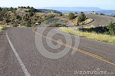 Usa Road #2