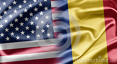 USA and Romania