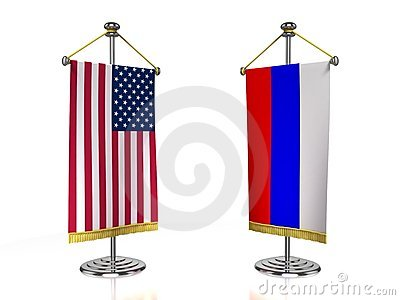 USA Russia meeting