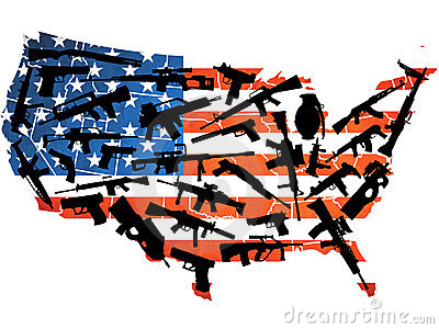 USA WEAPONS