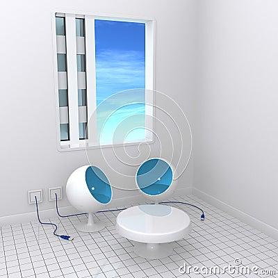 Usb chairs